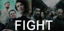 Battle SeriesAddict - Science-Fiction : Fringe VS Lost